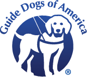 Gude Dogs of America Logo